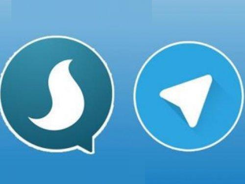 تلگرام، سروش و بی احترامی به شعور ما