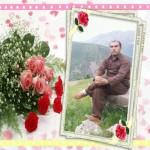 انوشیروان بکری
