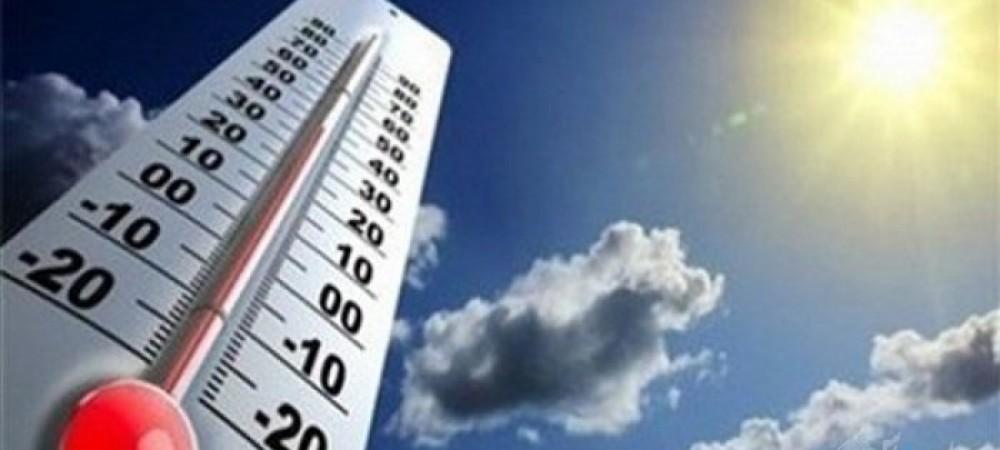 ثبت دمای ۶۰ درجه سانتیگراد در هرمزگان صحت ندارد
