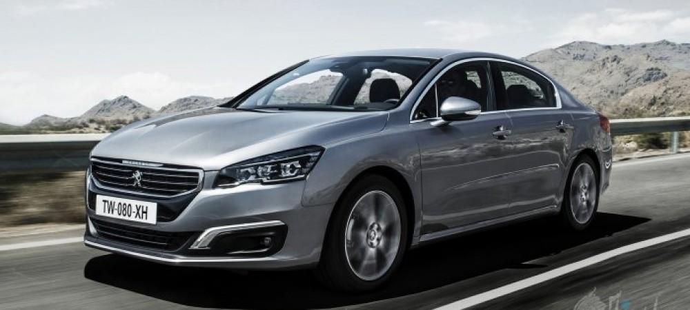 شرایط فروش و قیمت پژو 508 اعلام شد