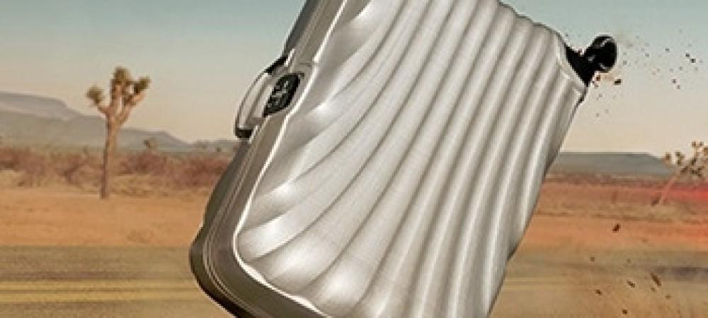 چمدان سفت یا نرم؟ کدام یک بهتر است؟