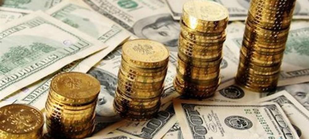 نرخ ارز، سکه و طلا چهارشنبه ۲۸ تیر ۹۶