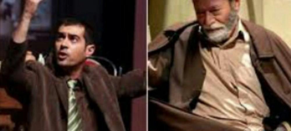 بلیط  یک میلیون تومانی تئاتر شهاب حسینی