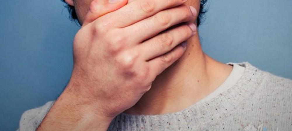 از شر بوی بد دهانتان با این روش خلاص شوید