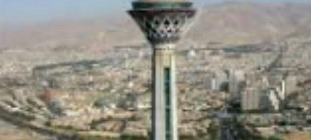 برج میلاد در خطرریزش و یا کج شدن