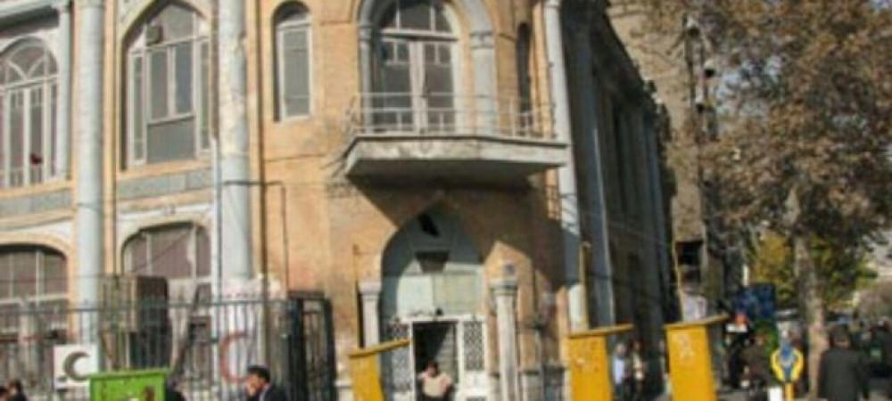 قدیمیترین خانه میدان توپخانه بازگشایی میشود