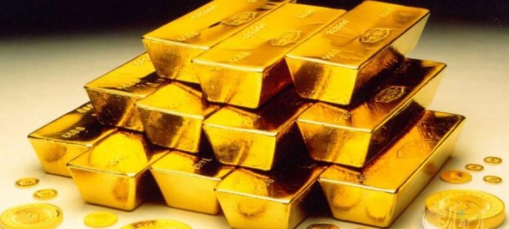 قیمت شمش طلا به بالاترین میزان در بیش از یک سال گذشته رسید