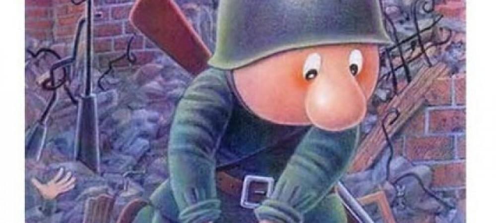 نتایج 19مین جشنواره بین المللی کارتون ضد جنگ KRAGUJEVAC صربستان اعلام شد