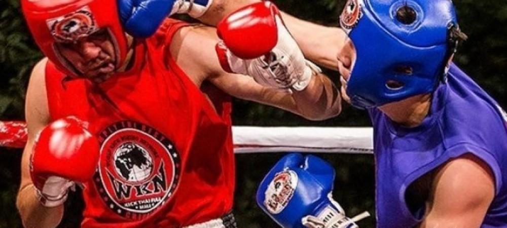 اعزام تیم ملی کیک بوکسینگ زنان و مردان ایران به بازی های آسیایی