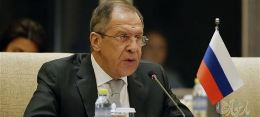 تأکید لاوروف بر پایبندی روسیه به حفظ برجام