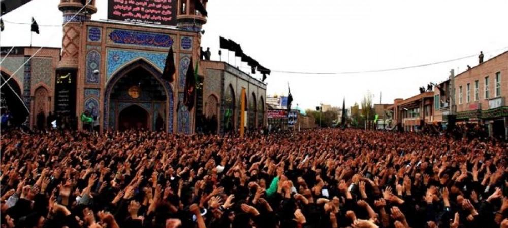 ۱۰۰ گردشگر اسپانیایی به انگیزه مراسم تاسوعا و عاشورا به ایران سفر می کنند