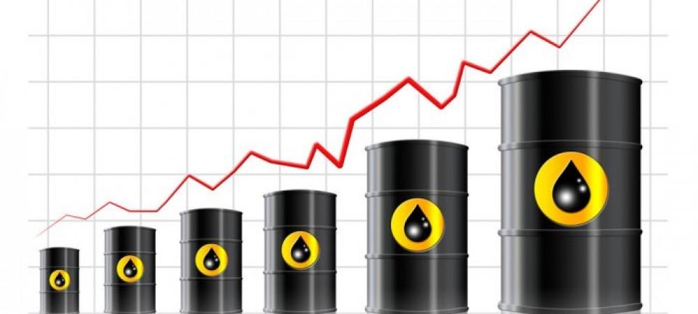 قیمت هر بشکه نفت به ۵۷ دلار و ۵۵ سنت رسید
