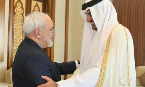 اعلام آمادگی قطر برای همکاری با ایران