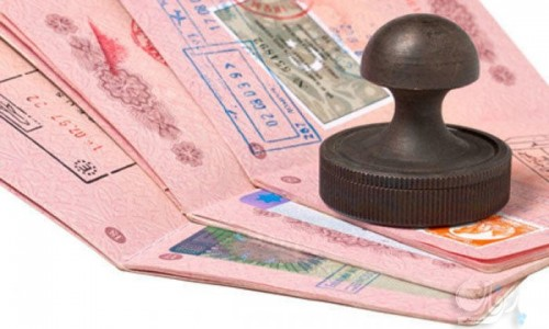 ویزای اربعین فقط درسفارتخانه ها صادر می شود