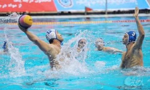 پیروزی ایران بر تونس
