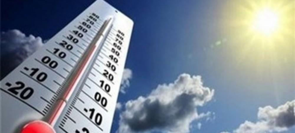 دمای تهران همچنان افزایش می یابد