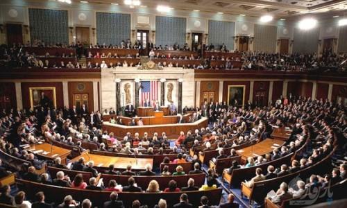 زمان رای گیری مجلس آمریکا برای تحریم ایران