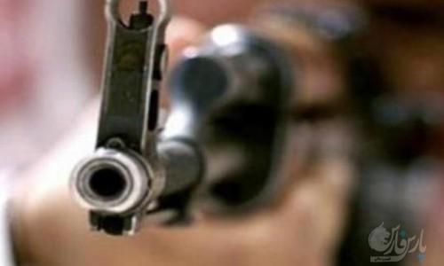 درگیری مسلحانه در باشگاه ورزشی