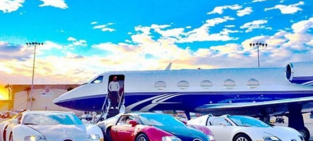 معرفی گرانترین خودروهای جهان + قیمت و عکس