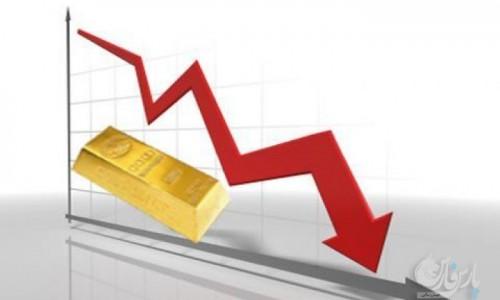 دلایل کاهش قیمت طلا چیست؟