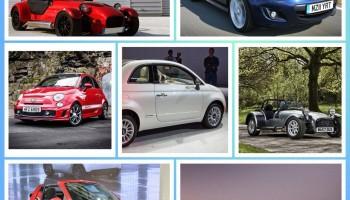 معرفی ارزان ترین اتومبیل های دنیا  (تصاویر) 3