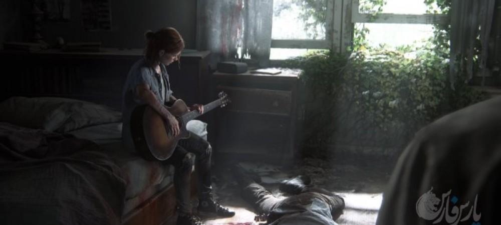معرفی نسخه دوم از بازی آخرین بازمانده از ما ۲ Last of Us 2+ویدئو