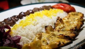 معرفی لیست  10تایی رستوران های معروف تهران + عکس