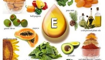 با این ویتامین ها غذا های خود را غنی کنید