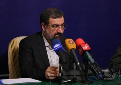 اظهارات محسن رضایی در بحث مذاکره موشکی