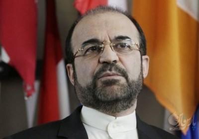 نجفی به تایید پایبندی ایران به برجام واکنش نشان داد