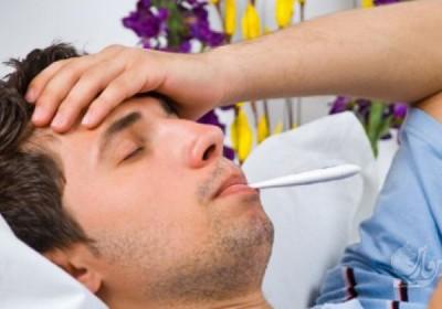قوی ترین گیاهان برای پایین آوردن تب