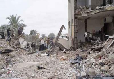 زمان اعلام تعداد جانباختگان زلزله مشخص شد
