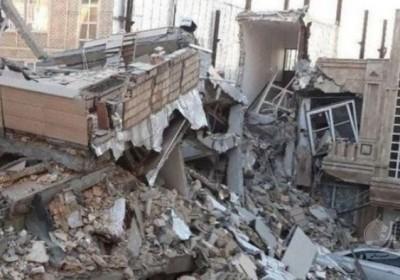 آخرین اخبار و جزئیات از زلزله کرمانشاه