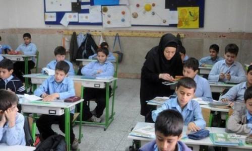 مدارس کشور در روز 27 آبان ماه دایر هستند