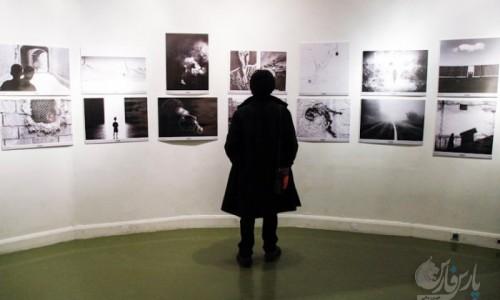 گالری گردی آخرهفته همراه با فروش آثار هنرمندان به نفع زلزله زدگان/ افتتاح 12 گالری در آدینه