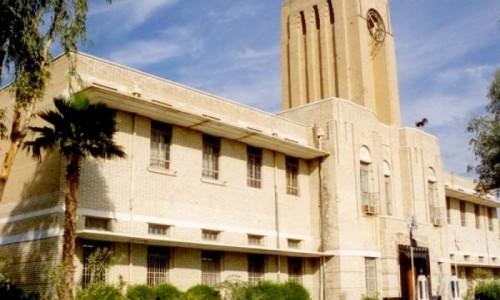 تعطیلی دانشکده صنعت نفت در آستانه روز دانشجو