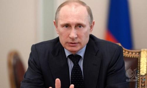 پیشنهاد پوتین به عربستان برای خرید گاز از روسیه