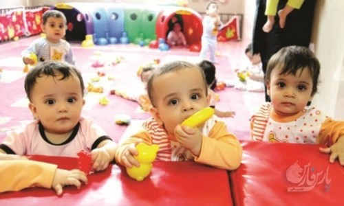 نگهداری از 1500 نوزاد در 34 شیرخوارگاه کشور/کاهش تعداد نوزادان با استقبال مردم از فرزندخواندگی