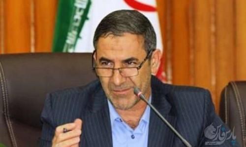 مدیرکل امنیتی وزارت کشور منصوب شد