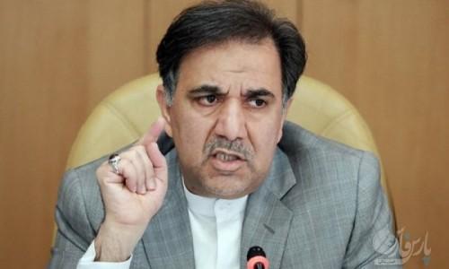 واکنش وزیر راه به اختلاف مسکنی با رئیس جمهور