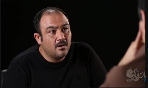 مهران غفوریان فیلم سینمایی می سازد