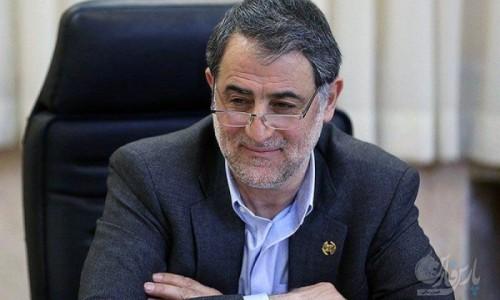 مدیرعامل مخابرات به ریاست سازمان فناوری اطلاعات منصوب شد