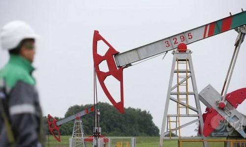رشد قیمت نفت با افزایش تولید آمریکا مهار شد