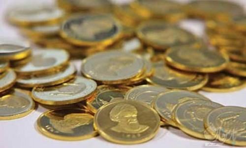 حراجی سکه از رونق افتاد