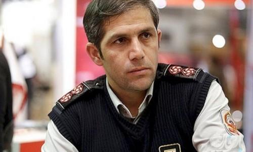 جزئیات آتش سوزی پاساژی در تهران
