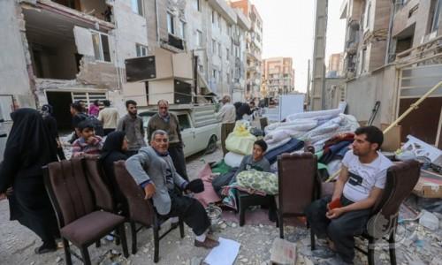 کلان شهرهای کشور در معرض خطر زلزله قرار دارند/احتمال وقوع زمین لرزه در کرمان طی روزهای آینده