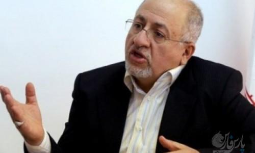 انتقاد حق شناس از برخورد نامناسب با دستفروشان در تهران