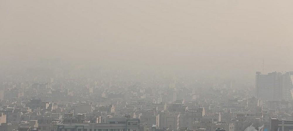 تعطیلی مدارس تهران در روز سه شنبه در صورت تداوم آلودگی هوا