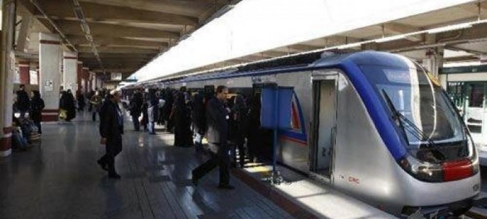 راهاندازی مجدد خط 7 مترو در دستور کار