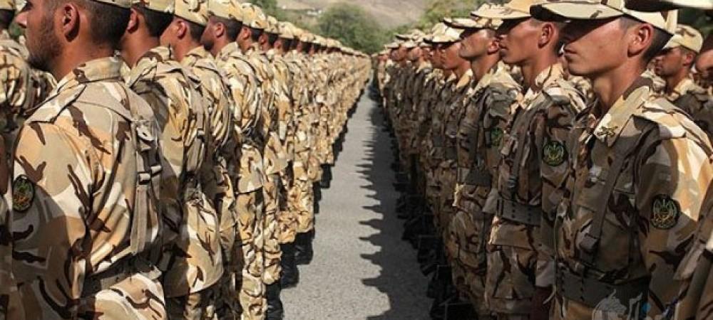 فراخوان مشمولان فارغ التحصیل دانشگاه ها در دی ماه به خدمت سربازی